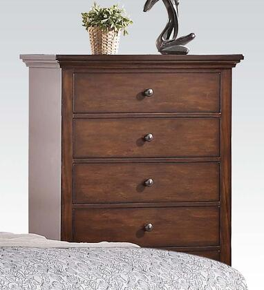 Acme Furniture 21387 Aceline Series Wood Chest