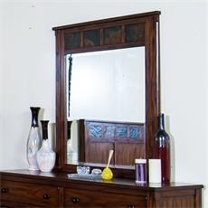 Santa Fe Petite Mirror