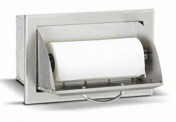 RCS ATH Agape Fully-Enclosed Stainless Steel Paper Towel Holder