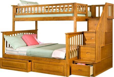 Atlantic Furniture AB55727  Bunk Bed