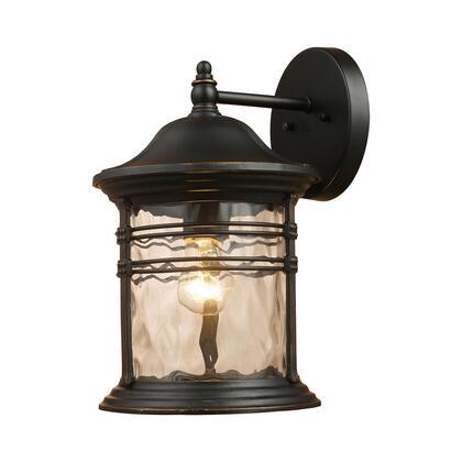ELK Lighting 08161MBG