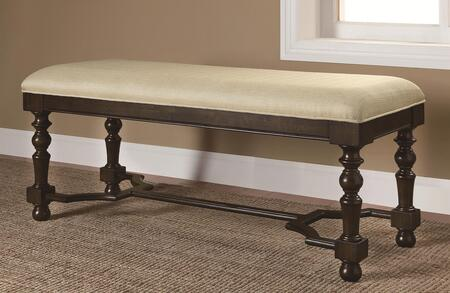Coaster 508007 Benches Series Accent Armless Wood Bench