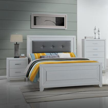 Acme Furniture 24070Q3SET Switzer Queen Bedroom Sets   Appliances ...