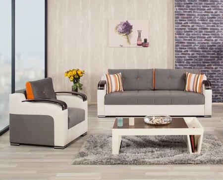 Casamode DIDESBCHGG Living Room Sets