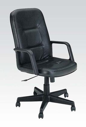 "Acme Furniture 02339 25"" Adjustable Transitional Office Chair"
