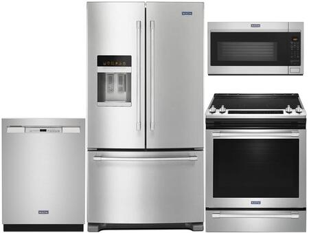 Maytag 730496 Kitchen Appliance Packages