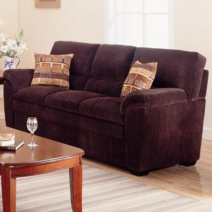 Coaster 502521  Stationary Fabric Sofa |Appliances Conncetion