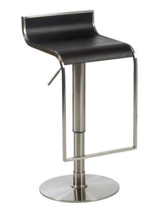 Euro Style 03492 Forest Series  Bar Stool