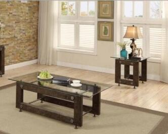 Coaster 704277KIT1 70427 Living Room Table Sets