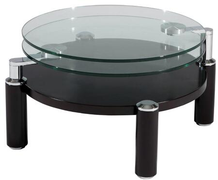 Chintaly 8174CT Modern Table