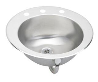 Elkay LLVR193 Drop In Sink