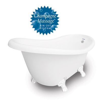 American Bath Factory T020DWHR