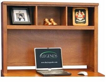 Legends Furniture MM6702RDO  Office Desk