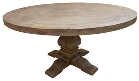 Zoom In Coaster Florence Dining Table