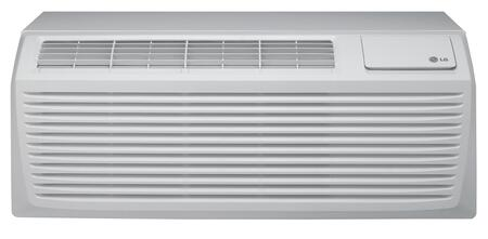 LG LP156HD5A Wall Air Conditioner Cooling Area, |Appliances Connection