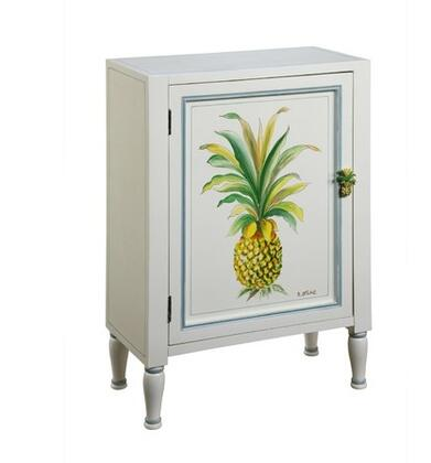 Gail's Accents 48003CB Shoreline Series Casual  Cabinet