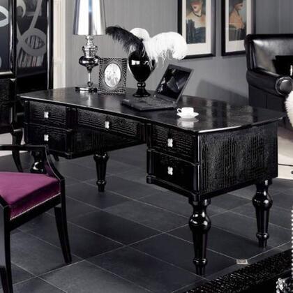 VIG Furniture VGUNAS702180 Modern Standard Office Desk