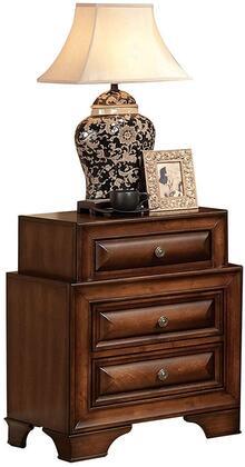 Acme Furniture 20456 Konane Series Rectangular Night Stand