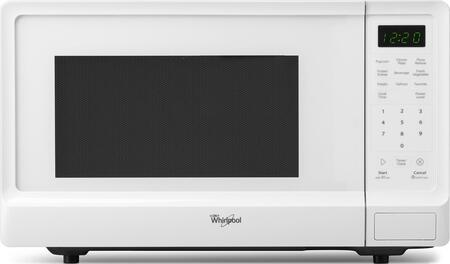Whirlpool WMC10511AW Countertop Microwave |Appliances Connection