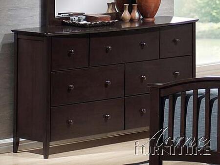 Acme Furniture 11176 San Marino Series  Dresser