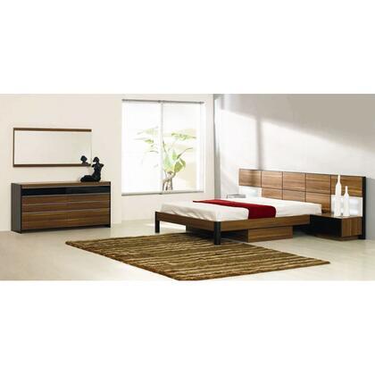 VIG Furniture VGWCRONDOK5PCSET Modrest Rondo other Beds