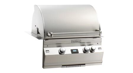 FireMagic A430I2E1P Built In Grill, in Stainless Steel
