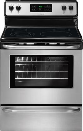 "Frigidaire FFEF3048LS 30"" Electric Freestanding 