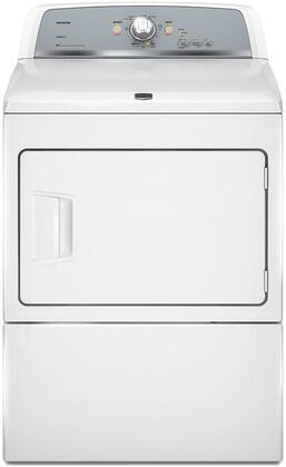 "Maytag MGDX500XW 27"" Gas Dryer"