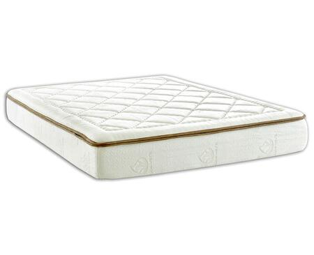 Enso DRMWVRFFMAT Dream Weaver Series Full Size Standard Mattress