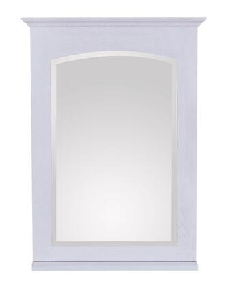 Avanity WESTWOODM24WW Westwood Series Rectangular Portrait Bathroom Mirror