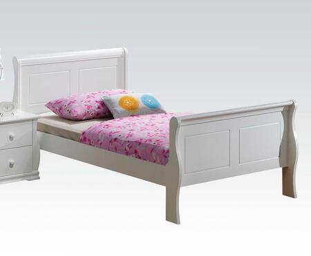 Acme Furniture 30090F Nebo Series  Full Size Bed