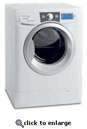 Fagor FA4812  2 cu. ft. Front Load Washer, in White