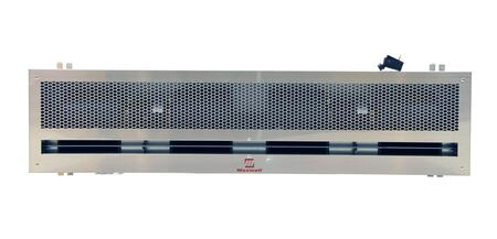 Maxwell MAST039N1 Air Conditioner Cooling Area,