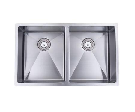 Wells CSU332099 Kitchen Sink