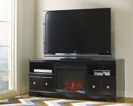 Signature Design by Ashley W27168SET Shay Fireplace Inserts