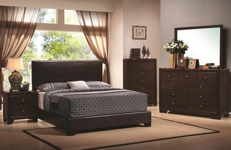 Coaster 300261QSET Conner Queen Bedroom Sets