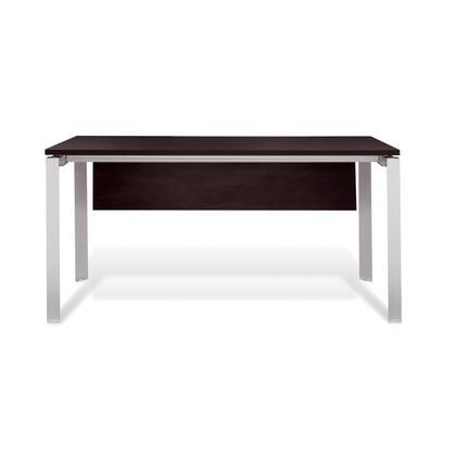 "Unique Furniture 585X Lacquer Professional Work Desk 60"""