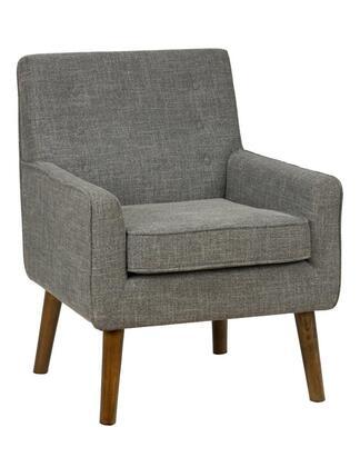 Jofran MILACH Mila Mod Accent Chair