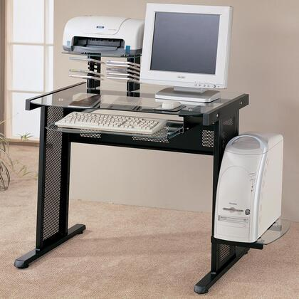 Coaster 800211 Casual Office Desk