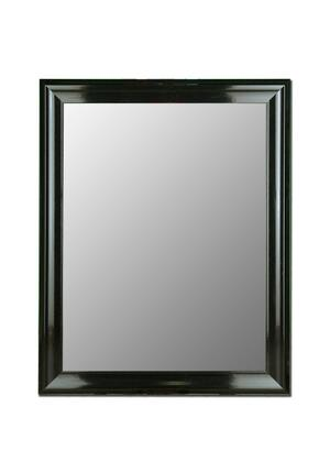 Hitchcock Butterfield 205904 Cameo Series Rectangular Both Wall Mirror