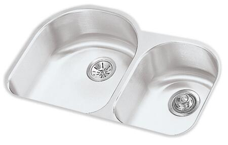 Elkay ELUH311910L Kitchen Sink