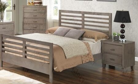 Glory Furniture G1205CTB2CHN G1205 Bedroom Sets