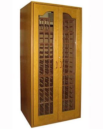 "Vinotemp VINOSONOMA250BW 38"" Wine Cooler"