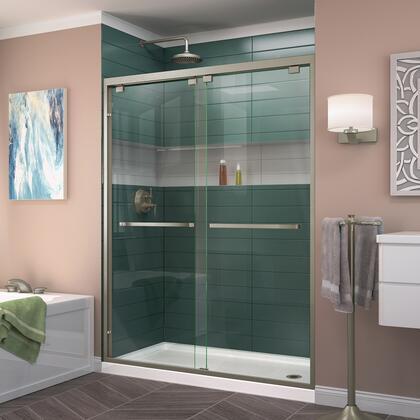 DreamLine Encore Shower Door RS50 04 B RightDrain