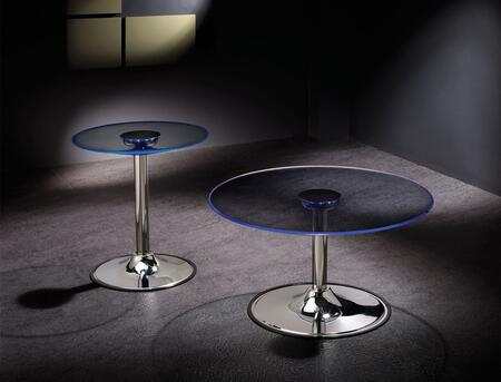 Coaster 701498CE LED Living Room Table Sets