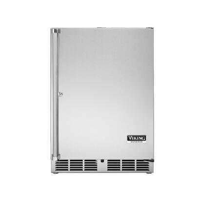 Viking VRCO1240DR Outdoor Series Compact Refrigerator with 5.3 cu. ft. Capacity