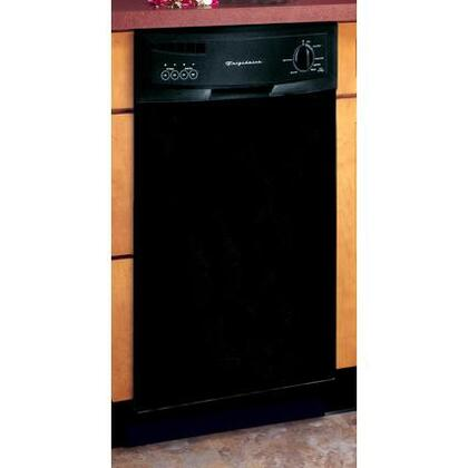Frigidaire FMB330RGB  Built-In Full Console Dishwasher with in Black