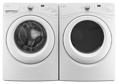 Whirlpool 689960 Washer and Dryer Combos