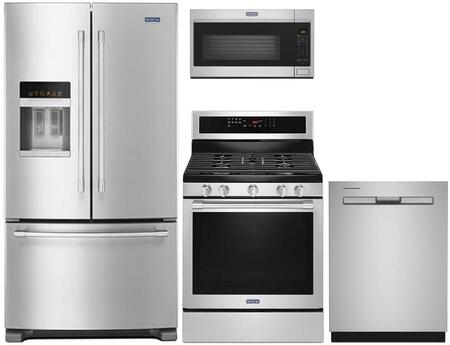 Maytag 767600 Kitchen Appliance Packages