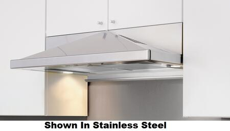 Shown In Stainless Steel Actual In Black
